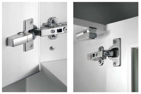 Amortiguadores para puertas giratorias cocinas zaragoza for Amortiguadores para muebles de cocina