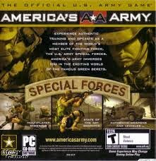 Gratis Download Game America's Army 2