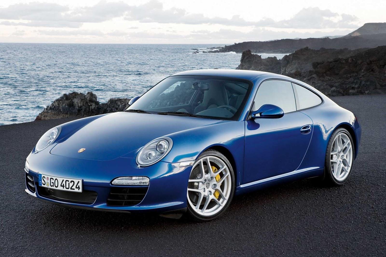Automobiles tout savoir sur les marques porsche 911 for Concevoir un porche en ligne