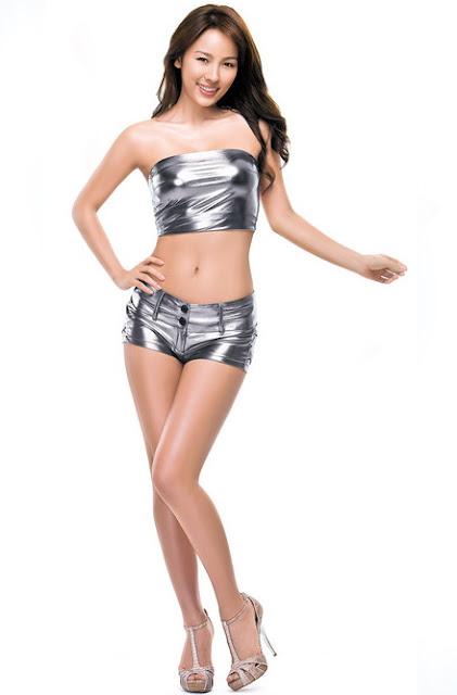 Lee hyori korea singer korean models photos gallery