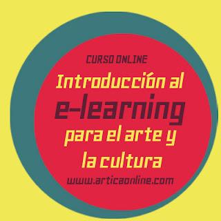 Curso: Introducción al e-learning para el arte y la cultura