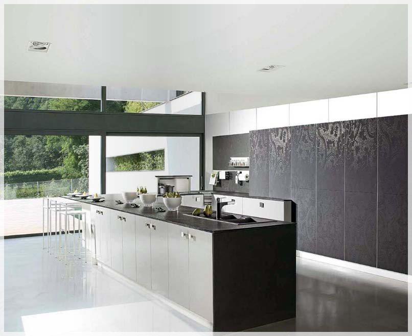 Kjøkken som gjør kutt - interiør inspirasjon