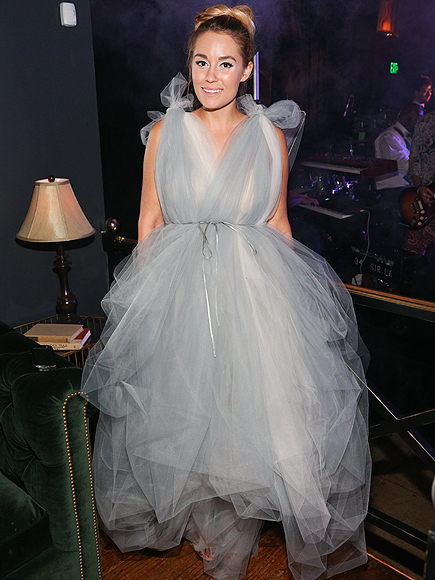 Lauren Conrad Tooth fairy Halloween  Costume