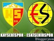 kayserispor eskişehirspor maçı lig tv canlı izle