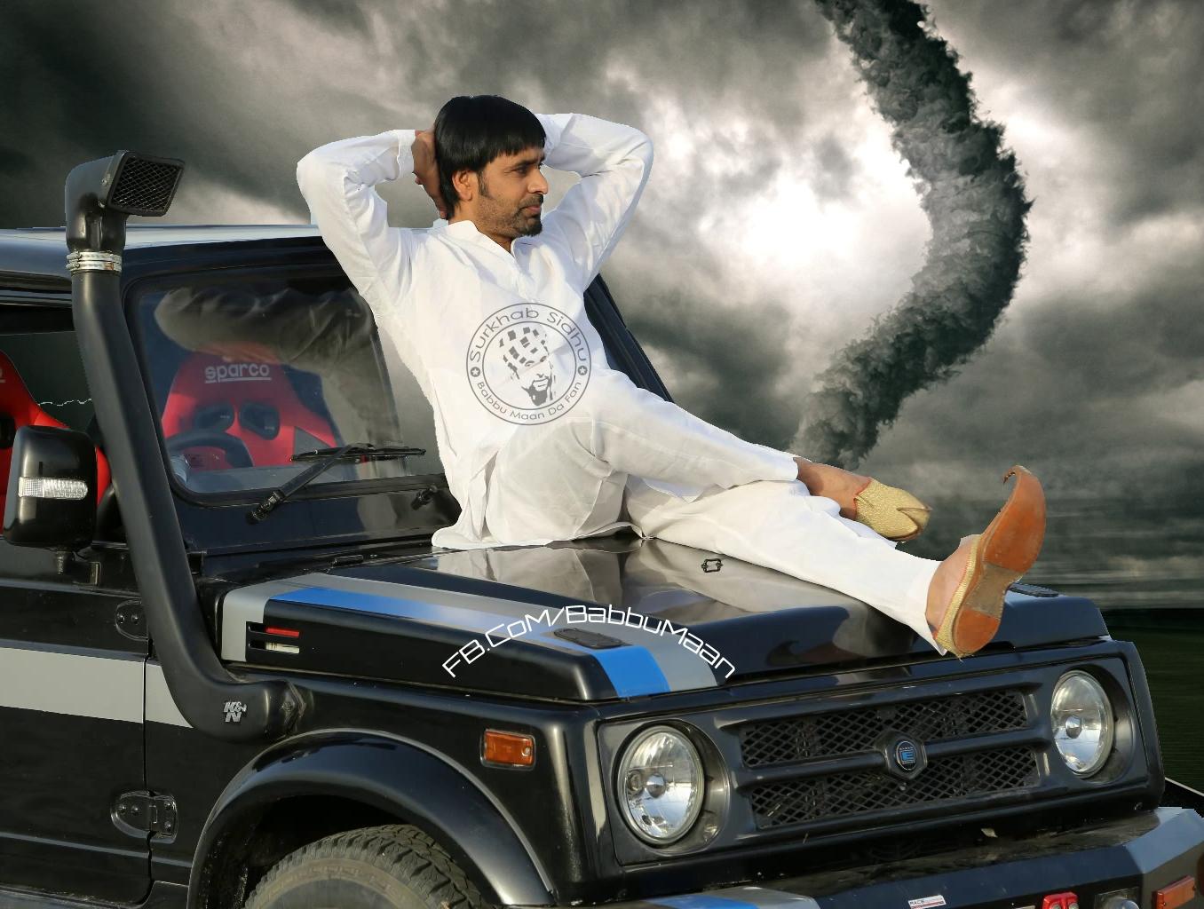 Lyrics Babbu Maan - Gypsy Kali - Talaash - unp.me
