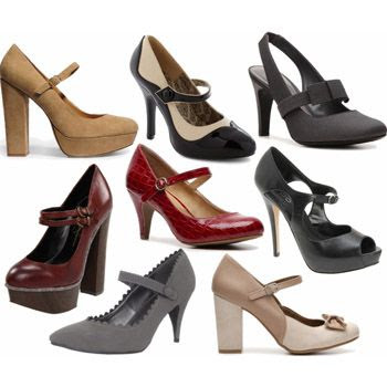 Latest Shoe Trends For Women