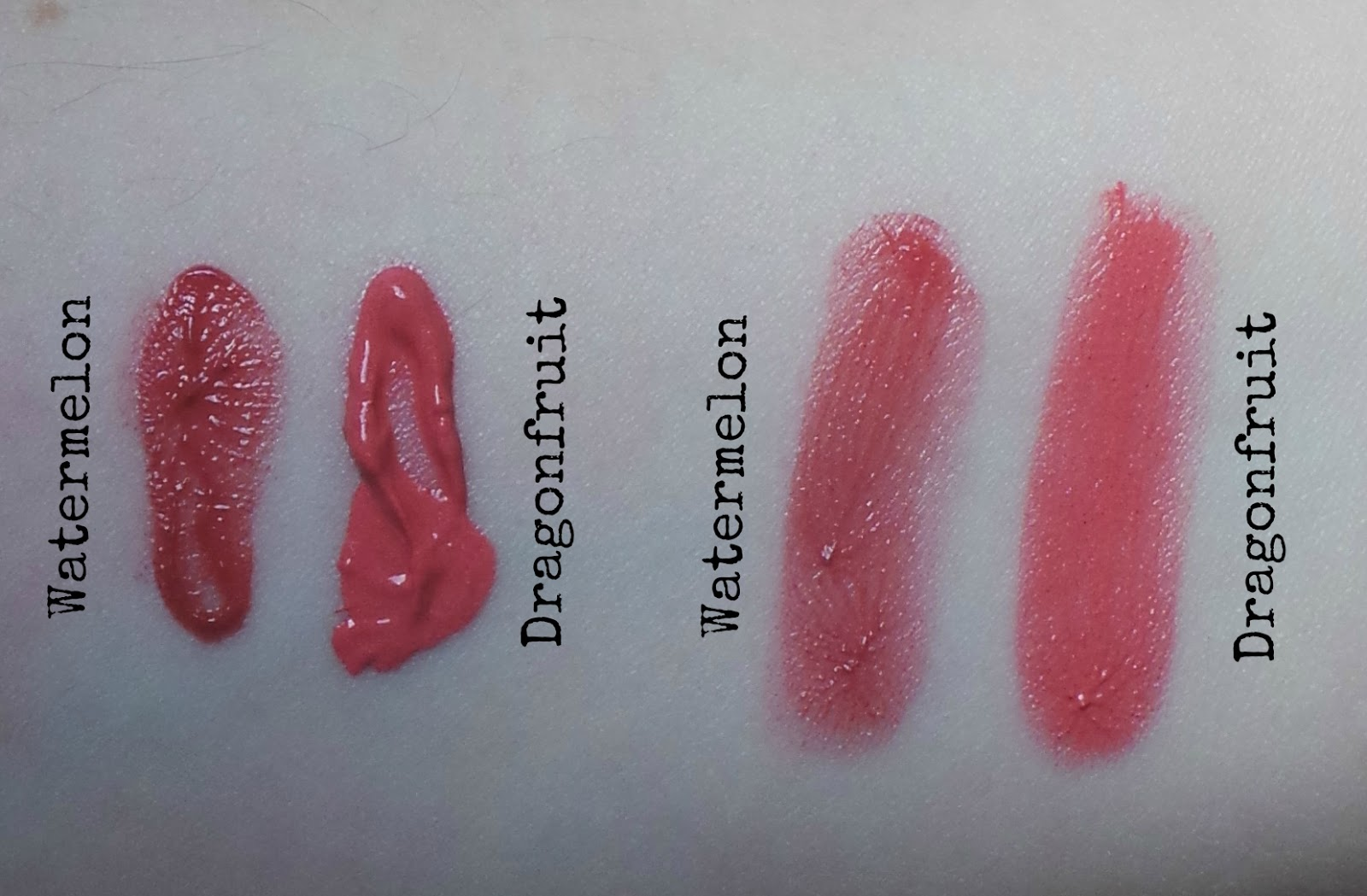 Becca Beach Tint review