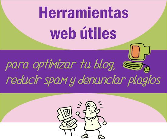 herramientas web para tu blog