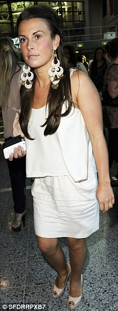 Steal Her Style: Coleen Rooney