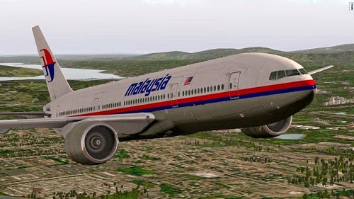 MH370 : Amerika Nafi Semua Dakwaan dan Teori Mengarut Pesawa
