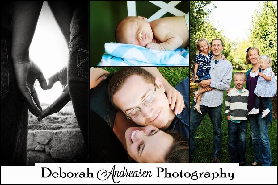 Deborah Andreasen Photography