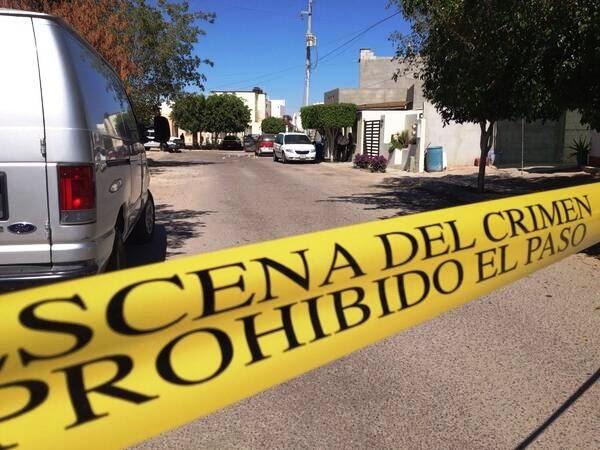 Asesinan a ex comandante de policía en BCS La+Paz+ll