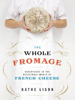 the whole fromage by kathe lison book cover