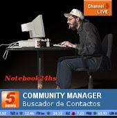 YOUR COMMUNITY MANAGER- SU ADMINISTRADOR DE REDES SOCIALES