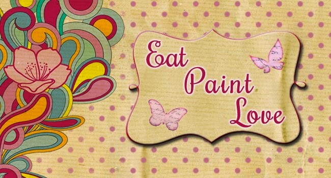 eat paint love