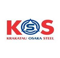 Logo PT Krakatau Osaka Steel