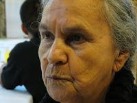 """Honduras: """"Los asesinos se han equivocado. Berta vive en el corazón de los pueblos"""""""
