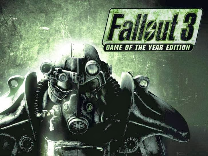 Fallout 3 GOTY Edition   PC Completo + Crack download baixar torrent