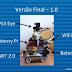 Projeto AlvinBot V 1.0