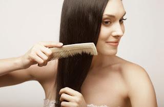 Cara Membuat Rambut Cepat Panjang