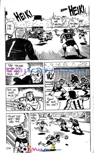 Jindodinho - Đường Dẫn Đến Khung Thành III  Tập 9 page 104 Congtruyen24h