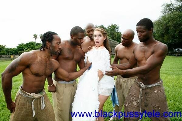 black thugs ametur porn