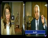 برنامج نظرة -  مع حمدى رزق -  حلقة يوم الجمعه 12-9-2014