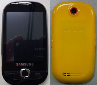 Update on The Samsung Corby S3650 Mobile Phone | Android Latest Update