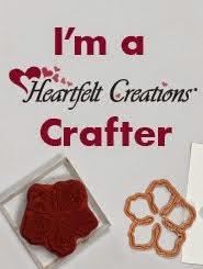 Heartfelt Creations Fan