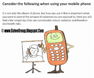 Consider the following when using your mobile phone Important Info GSM awareness