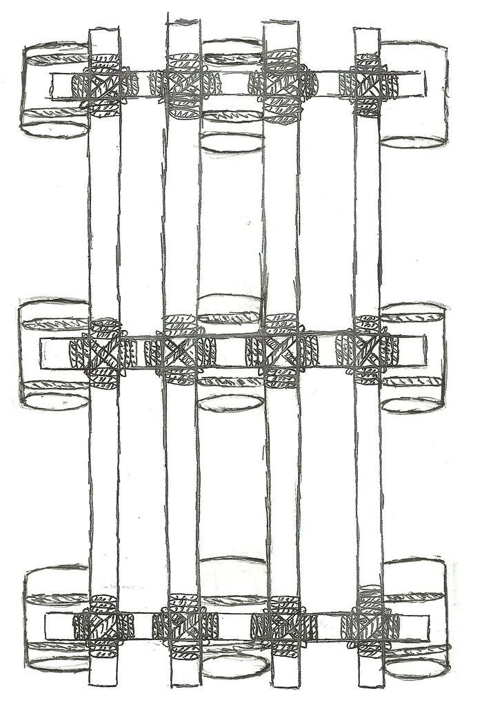 Well-known Como Fazer um Deck flutuante   Do It Yourself: Esportes, Lazer  CM81