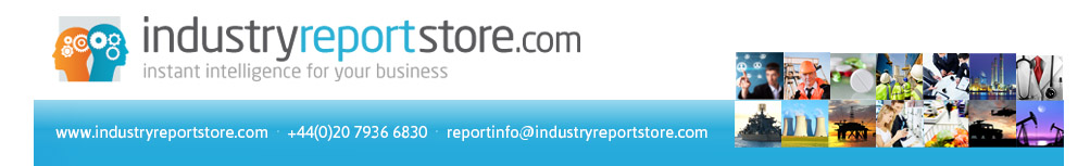 Industry Report Store Press Releases