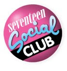 Proudly Part of the Seventeen Social Club!(: