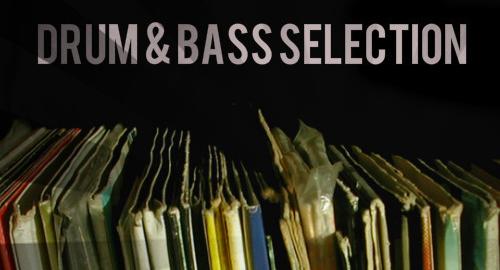 2014 drum bass
