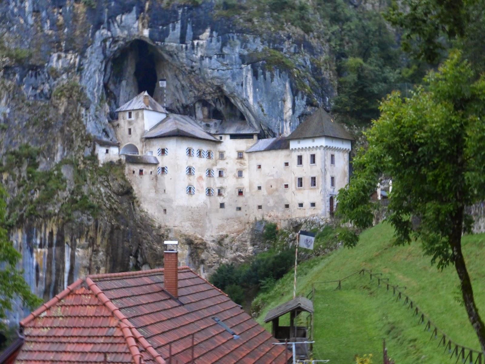 Castillo Prejadma