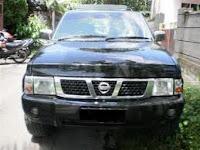 Harga Nissan Terrano