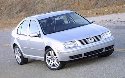 2003 Vw Jetta Owners Manual