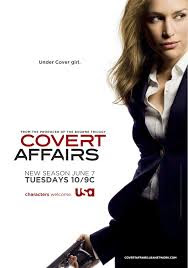 Assistir Covert Affairs 4×06 – Séries Online Legendado