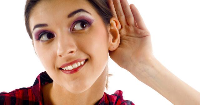 Oido y organos de los sentidos