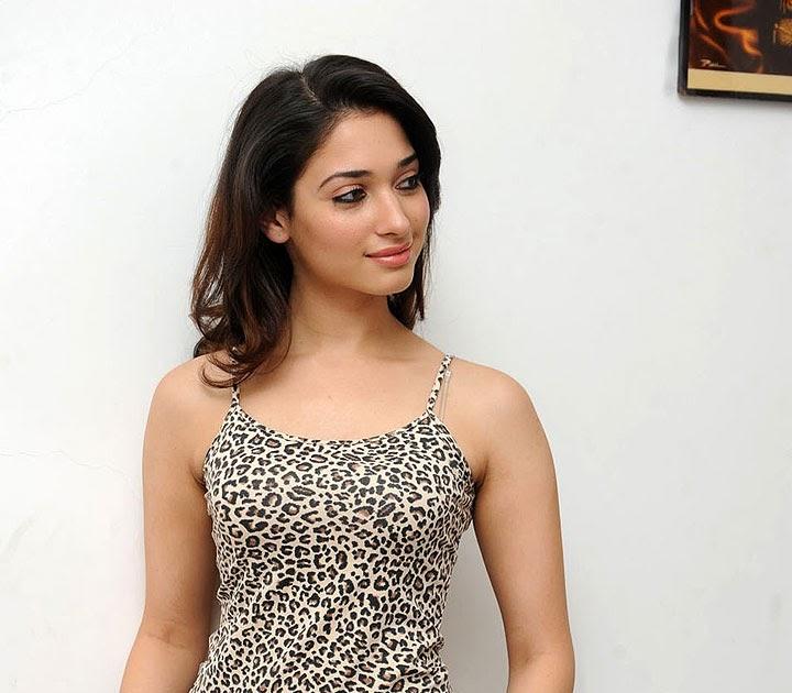 Sexy Actress Gallery: TAMANNA BHATIA LATEST HOT PHOTO SHOOT STILLS (12