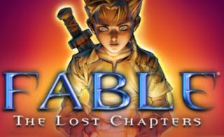 Fable The Lost Chapters PC Games