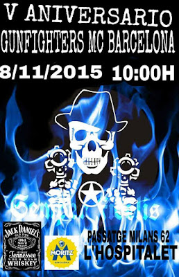 Aniversario Gunffighters 8%2Bde%2BNoviembre%2B%25E2%2580%2593%2BV%2Baniversario%2BGunfighters%2BMC%2BBarcelona