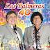 Los Palmeras -  40 Años(2012)