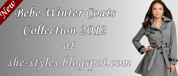 Winter Coats 2012 for Girls