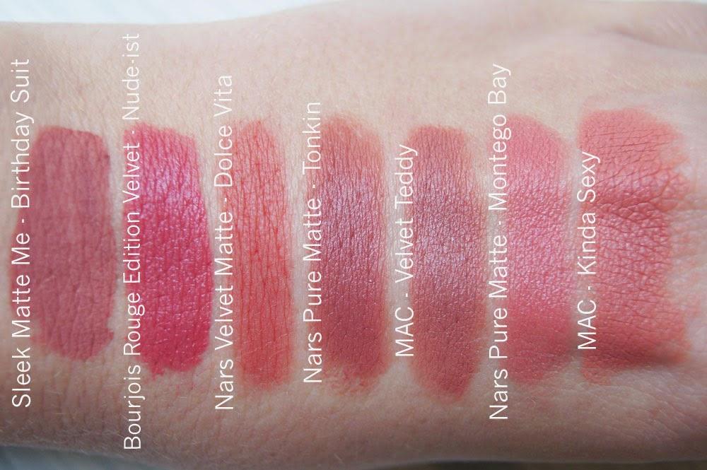 Lipsticks All L'absolu Matte Shades Liquid Rouge Velours Lancome WrCoexBd