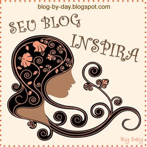"""Seu blog inspira"""