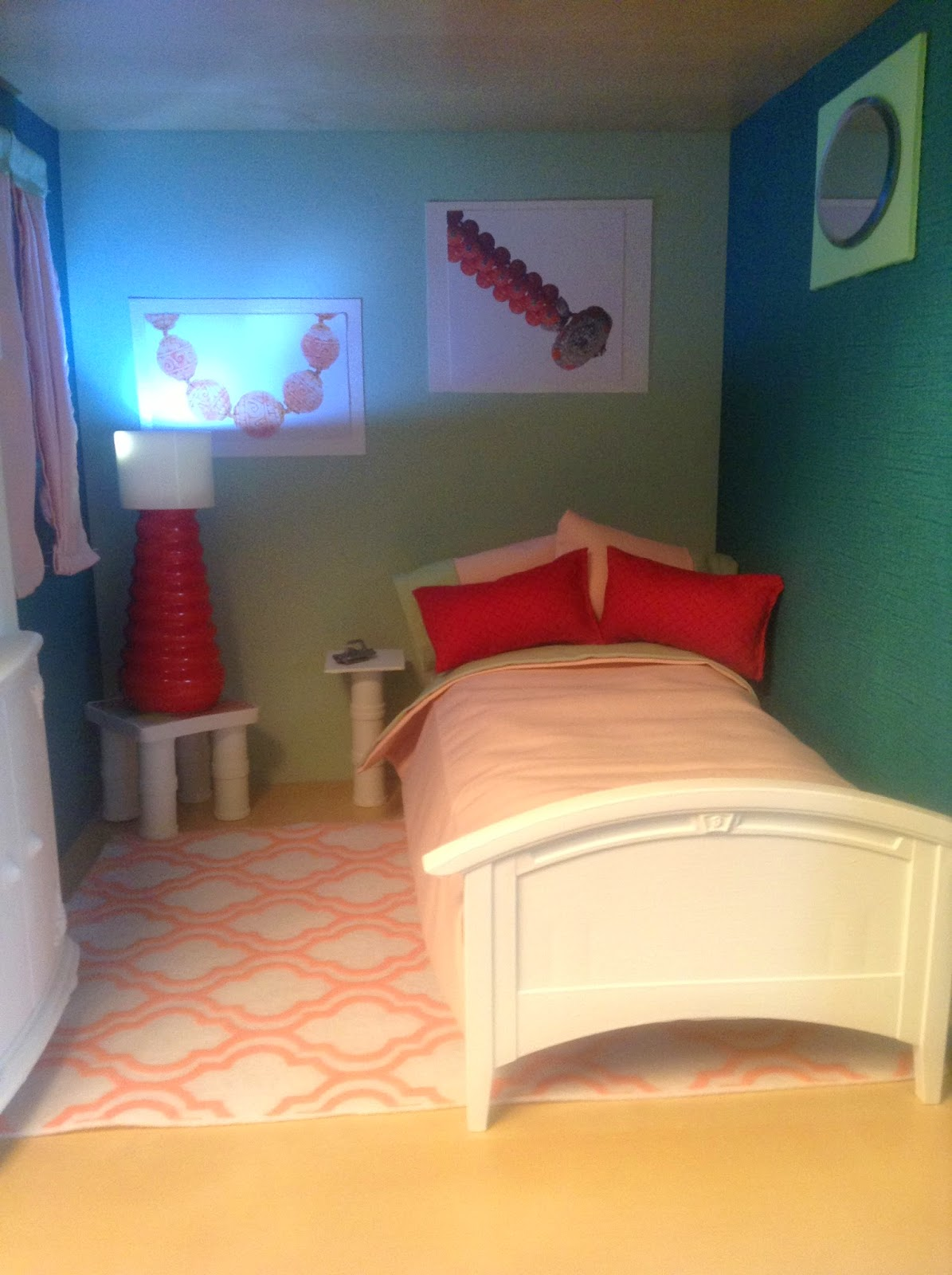 New For The Bedroom Jayes Doll Space Embers New Bedroom