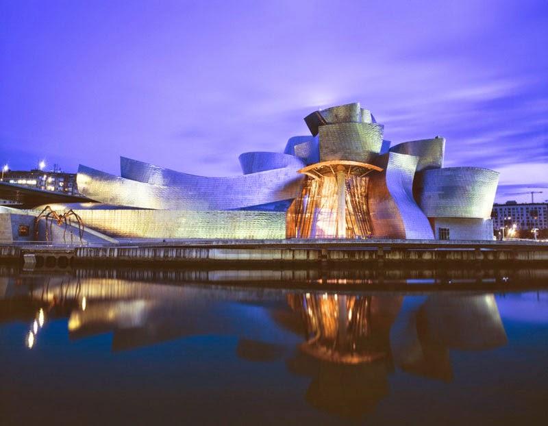 Una escapada de tres días a Bilbao