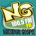 Rádio Nacional Gospel 100.5 FM - Paraná
