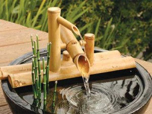 Japanese Garden Ornaments and Accessories Thought